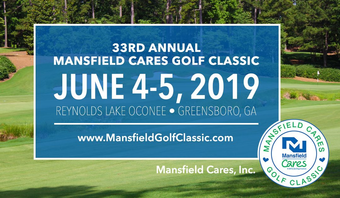 Mansfield Energy Celebrates 33 Years of Giving with Mansfield Cares Golf Classic