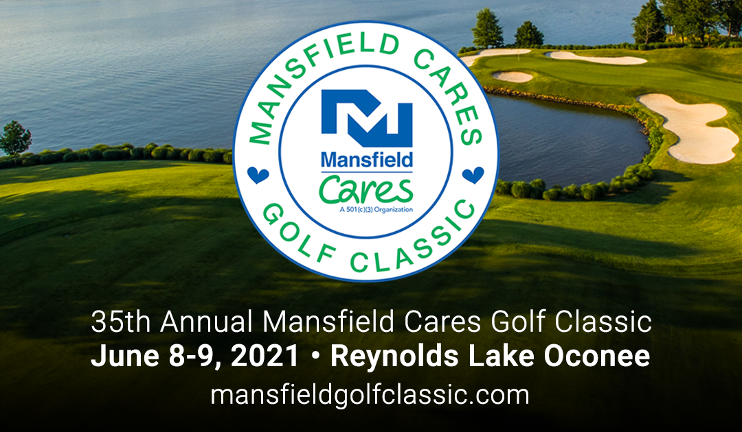 Mansfield Energy Celebrates 35 Years of Giving with the Mansfield Cares Golf Classic
